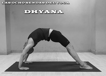 dhyana