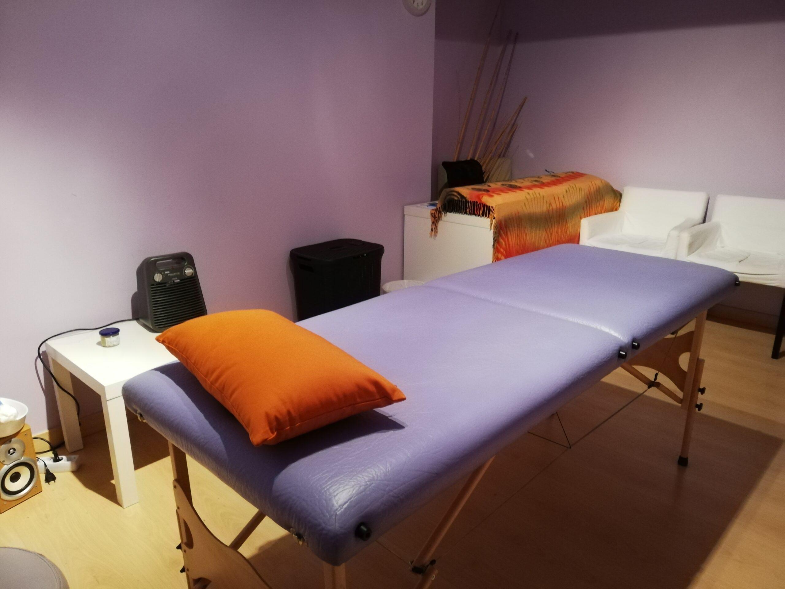 Sala terapias 1