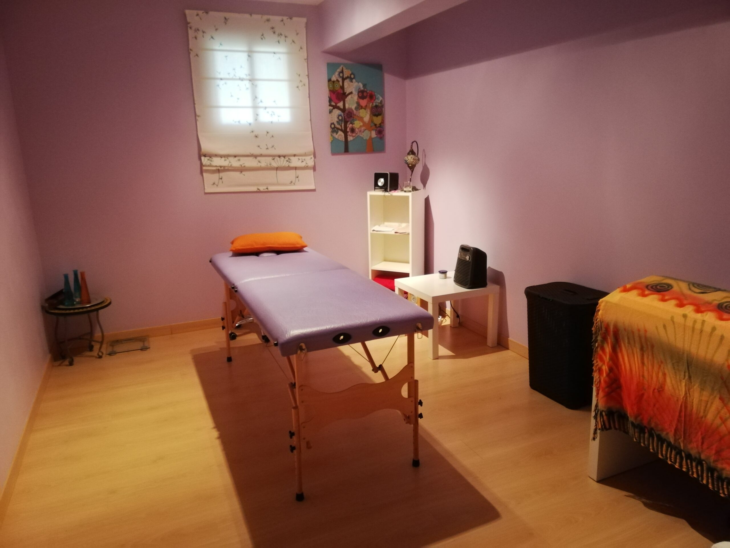 Sala terapias 2