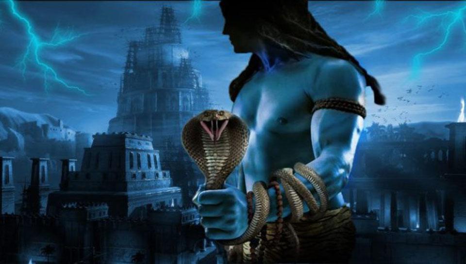Lee más sobre el artículo Leyendas y asanas: Virabhadrasana, El guerrero