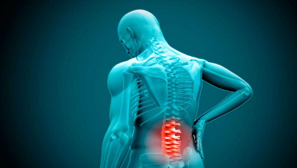 Lee más sobre el artículo El cuidado de tu zona lumbar