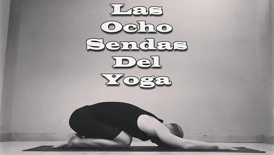 Lee más sobre el artículo Las ocho sendas del yoga