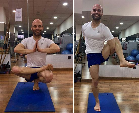 cuando el yoga entra en tu vida